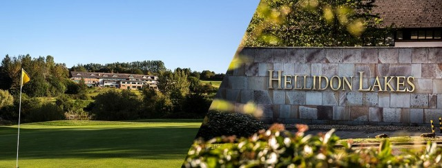 Hellidon Lakes Hotel Spa Golf Weddings Daventry