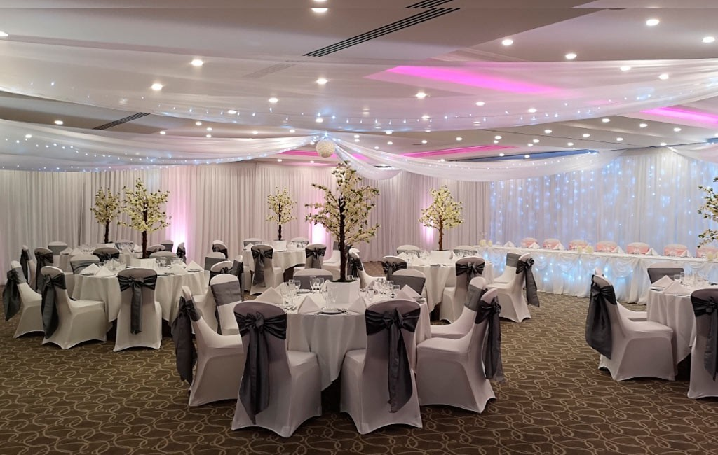 Wedding Dining Room